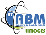 logo ABM LIMOGES version PNG