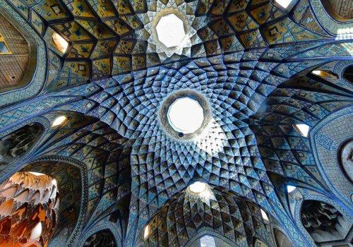 Iran, entre tradition et modernité - 20h30